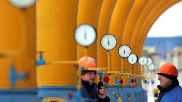 Украина импортировала более 1 млрд куб. м газа в феврале