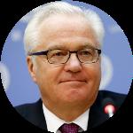 Виталий Чуркин, представитель РФ при ООН