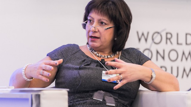 Наталья Яресько