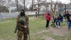 Россия будет праздновать день захвата Крыма
