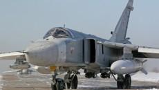 Су-24М с ракетой Х-59 «Овод»