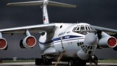 Военно-транспортный Ил-76