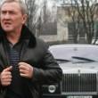 Грузия не будет выдавать Украине Черновецкого