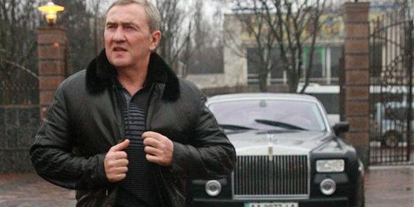 Хозсуд Киева вернул городу свыше 100 га земли, розданной при Черновецком