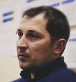 Александр Билинский. Журналист, редактор сайта Gorlovka.ua