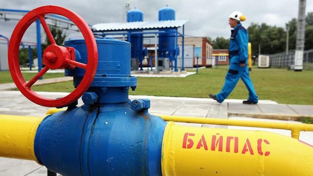Украина рассчитывает покупать российский газ по $250 за тысячу кубометров