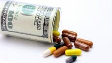Украинцы тратят на лекарства $73 в год на человека