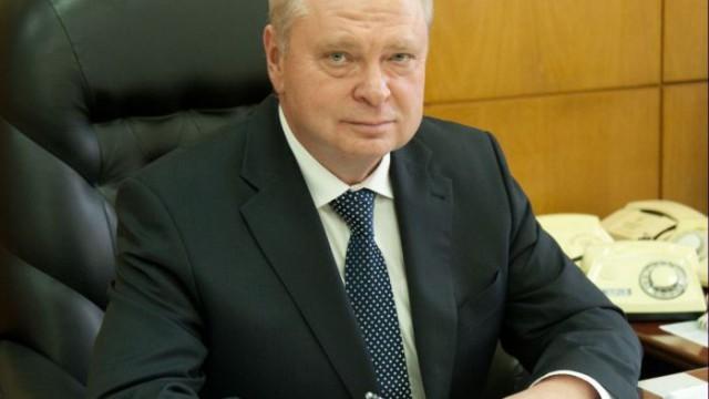 Экс-губернатор Запорожья застрелился
