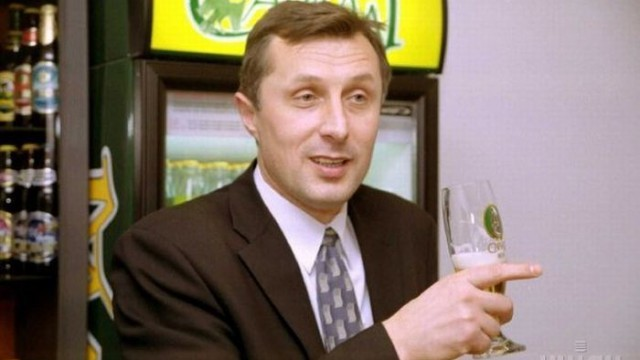 Народный депутат Станислав Мельник застрелился