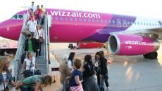 Wizz Air в Лондоне
