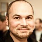 Максим Прасолов, продюсер Spilno.tv
