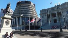 Парламент Новой Зеландии