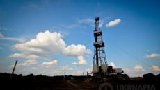 Нефтегазовое месторождение «Укрнафты»