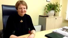 экс-предправления банка Креди Агриколь Евгения Чемерис