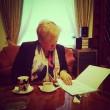 Гонтарева опровергла информацию ICU о покупке ею облигаций для Януковича