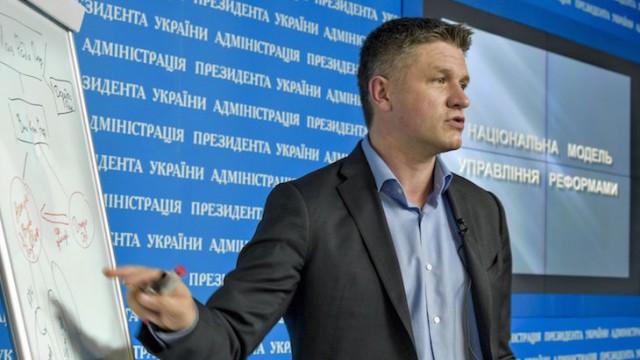 Дмитрий Шимкив подсказал, где искать реформы