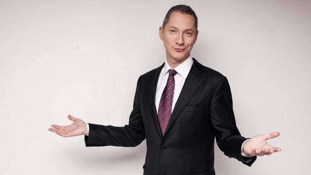 Глава Администрации Президента Борис Ложкин