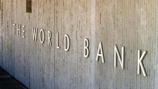 Всемирный банк занял Украине $500 млн