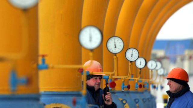 Отопительный сезон: в ПХГ осталось 8,7 млрд кубометров