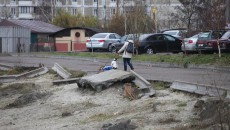 Киев, Дарницкий район. XXI век