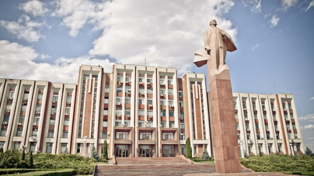 Приднестровье игнорирует постановление ООН о выводе войск РФ