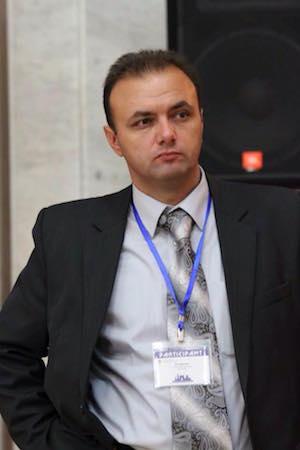 Ион Маноле, исполнительный директор правозащитной ассоциации Promo-LEX