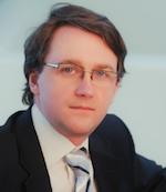 Александр Паращий, руководитель аналитического департамента Concorde Capital