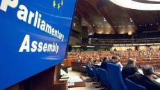 Украина официально отказалась от участия в ПАСЕ
