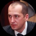 Алексей Павленко, министр аграрной политики