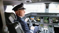 Украинские авиакомпании перевезли 4,2 млн человек за полгода