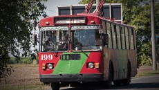 Приднестровский троллейбус