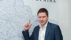 Генеральный директор «МТС Украина» Иван Золочевский