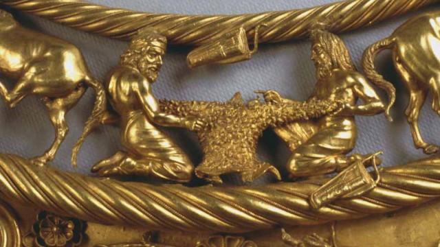 «Скифское золото» вернут украинскому Крыму