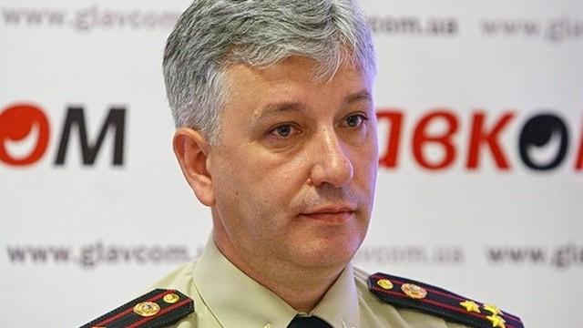 ГосЧС возглавил Николай Чечеткин