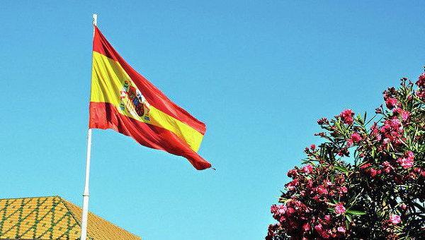 Испания ратифицировала ассоциацию Украина-ЕС