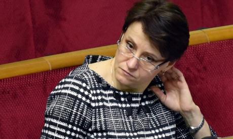 Налоговый комитет ВРУ возглавила Нина Южанина