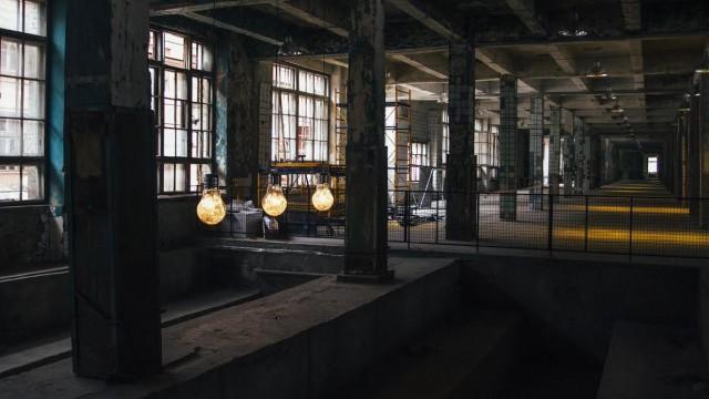 В июне на территории «Арт-завода Платформа» откроется первый коворкинг