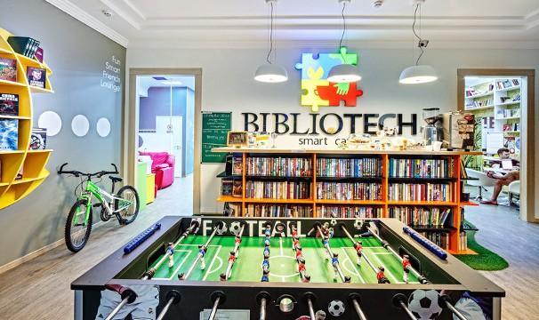 Bibliotech