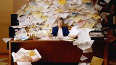 Бюрократия - страшная сила