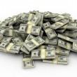 Украина получила $1 млрд под гарантии США