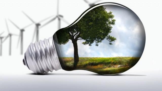 Производство солнечной энергии в КНР выросло на 80%