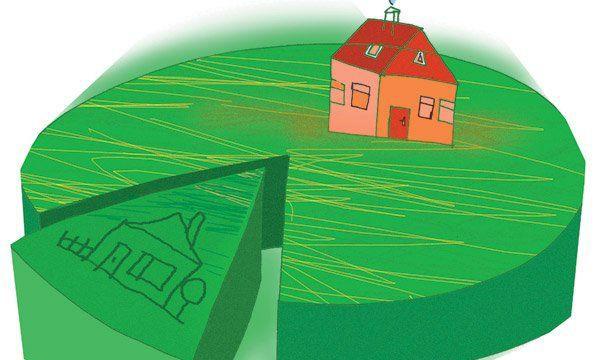МинАПК хочет продать 10 000 га сельхозземель