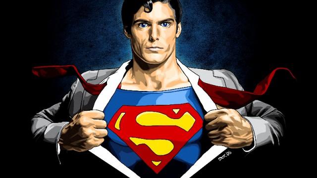 В Приватбанке работает 156 Суперменов