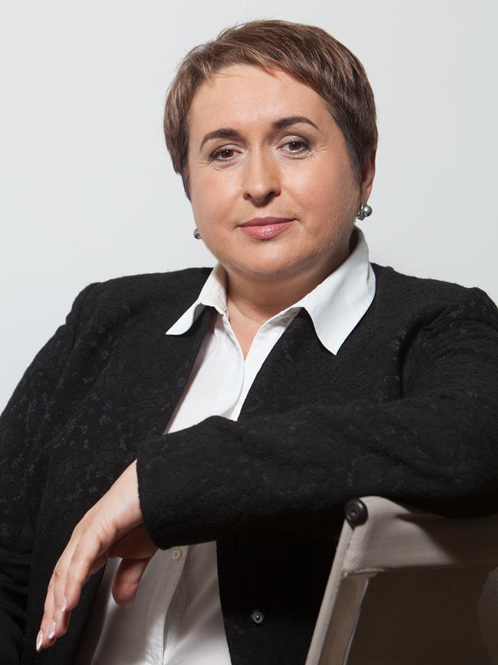 Тамара Савощенко