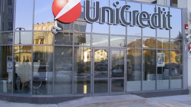 UniCredit нарастил долю в Укрсоцбанке до 31,37%