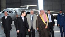 Представители Саудовской Аравии на ГП