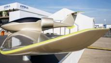Airbus E-Fan