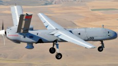 Turkish Aerospace Industries Anka S