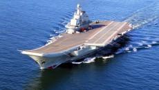 Авианосец Liaoning