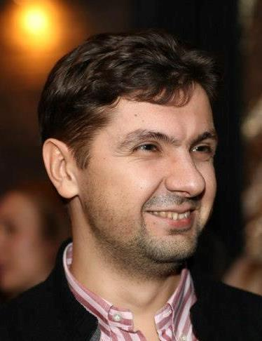 Александр Дуда